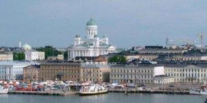 Finlandiya'da hükümet düştü!