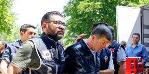 Tanju Çolak serbest bırakıldı!