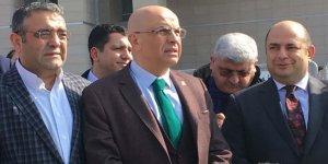 Berberoğlu'nun tutuklanmasında flaş gelişme