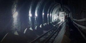 İstanbul'un ilk içme suyu tüneli geliyor