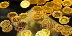 Altın fiyatları 3 haftanın en düşüğünde