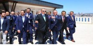 Erdoğan'ın okuduğu imam hatip lisesi yeniden açılıyor