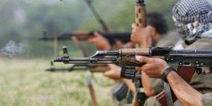 Jandarma karakoluna taciz ateşi!