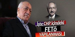 CHP'de örgüte yakın isimler hâlâ görevde!