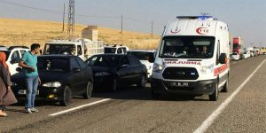 Polis midibüsü ve sivil araç çarpıştı! 2 kişi öldü!