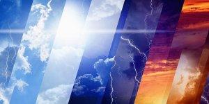 Bayram'da hava durumu nasıl olacak?