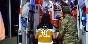 Kastamonu'da rahatsızlanan askerlerin son durumu