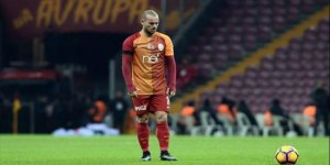 Galatasaray'ın Sneijder'i yollama planı