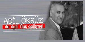 Adil Öksüz'ü kim serbest bıraktı?