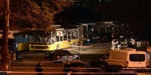 Beşiktaş'taki saldırıda istenen cezalar belli oldu