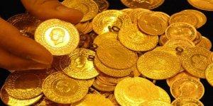 Altının kilogramı 142 bin lira oldu