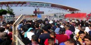 120 bin Suriyeli ülkesine döndü
