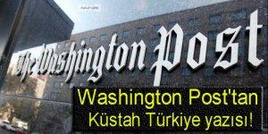 Washington Post'tan Türkiye yazısı: AB kaybedecek!