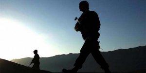 Erzincan'da askere hain tuzak