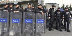 Taksim'de alarm verildi! Yoğun güvenlik önlemi alındı