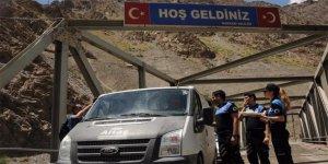 Polisten vatandaşlara bayram sürprizi