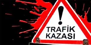 İstanbul'da feci kaza: E-5 kilitlendi! Yaralılar var