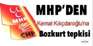 Erkan Akçay'dan Kemal Kılıçdaroğlu'na bozkurt tepkisi!
