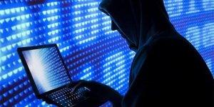 Ukrayna ve Rusya'ya siber saldırı şoku!