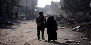 Günlük 20 saati buldu. Gazze'liler çaresiz...