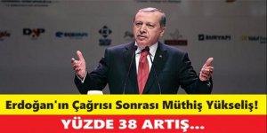 Erdoğan'ın 'komşunu da al gel' çağrısında müthiş yükseliş...