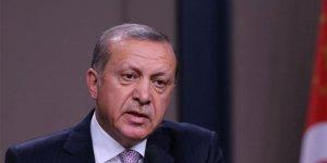 Erdoğan'dan şehit ailesine başsağlığı telgrafı!