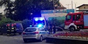 Fransa'da tren istasyonu bomba şüphesiyle tahliye edildi