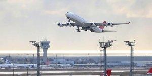 Ankara'da GPS sinyalleri kesiliyor, pilotlar uyarıldı