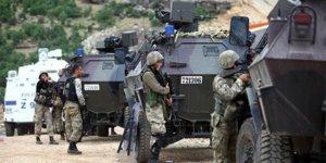 Diyarbakır'da çatışma!