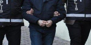 Sahte MİT kimliğiyle dolaşan FETÖ'cü yakalandı