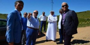 Katarlılar O şehire akın ediyor