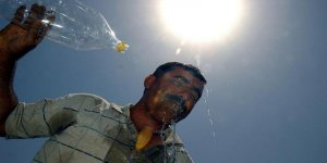 Meteorolojiden vatandaşlara sıcak hava uyarısı