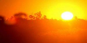 Meteoroloji açıkladı: Sıcaklıklar ne zaman düşecek?