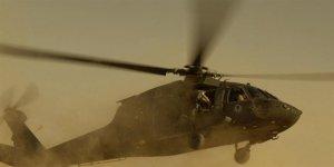 DEAŞ, Esed rejiminin helikopterini düşürdü!