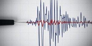 5,1 büyüklüğünde deprem!