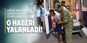 Sağlık Bakanlığı Manisa'daki skandalla ilgili açıklanan raporu yalanladı!