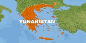 Yunanistan'dan garip açıklama!