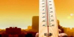 İki il için sıcak hava izni