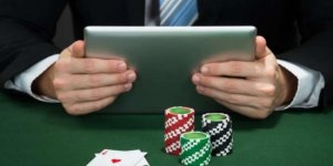 İnternetten kumar oynayanlar YANDI!