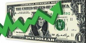Dolar kritik seviyenin üzerine çıktı