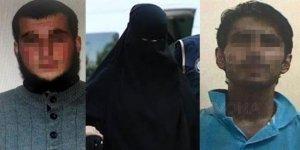 Adalet Yürüyüşü'ne saldırı planlayan DEAŞ'lıların kimliği belli oldu