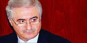 Eski Adalet Bakanı Mehmet Moğultay hayatını kaybetti