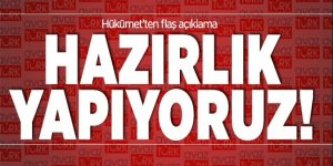 Numan Kurtulmuş'tan Afrin açıklaması!