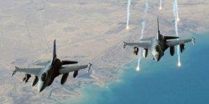 ABD'den Somali'ye hava saldırısı!