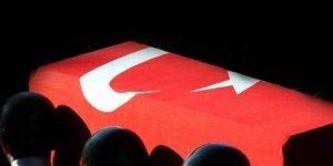 Mersin'de bir polis şehit oldu