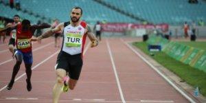 Türk spor tarihinde yeni bir rekor kırıldı!