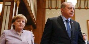 Alman vekiller Türkiye'ye geliyor!