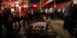 Gaziantep'teki patlamanın nedeni belli oldu