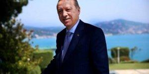 Kürt gazetecilerin bölünme sorusuna Erdoğan'dan net cevap!
