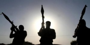 Tunceli'de sivil araca saldırı: 1 kişi yaralı